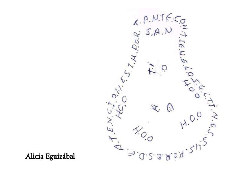 Caligramas Poesa E Imagen Leer X Leer