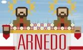 2014 Arnedo es tradición.