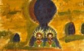 3 Contemplando las fiestas desde la Cueva de los Cien Pilares I