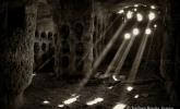 Cueva de los 100 pilares