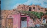 Cueva rosa